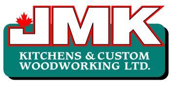 JMK Kitchens & Custom Woodworking Ltd.
